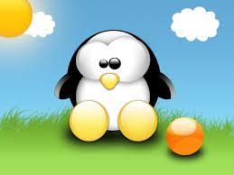 Resultado de imagen para cumpleañpos pinguino bebe verano