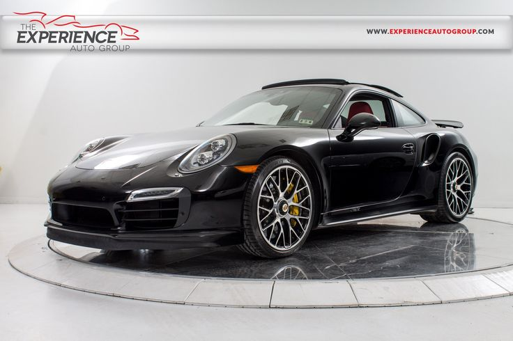 Used 2015 PORSCHE 911 TURBO S For Sale | Plainview near Long Island, NY | VIN: WP0AD2A96FS160110