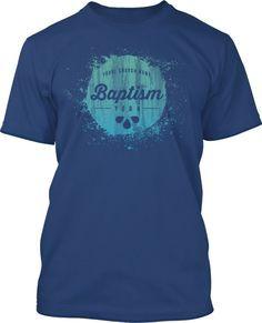 43 best baptismal t shirt ideas images on Pinterest | Shirt ideas ...