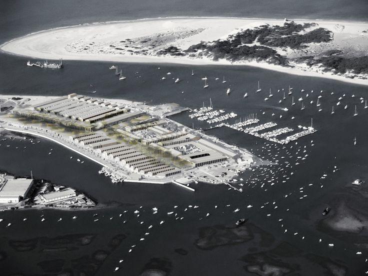 mrpr arquitectos santi petri - Buscar con Google