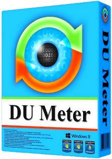 DU Meter 7.15 Build 4757