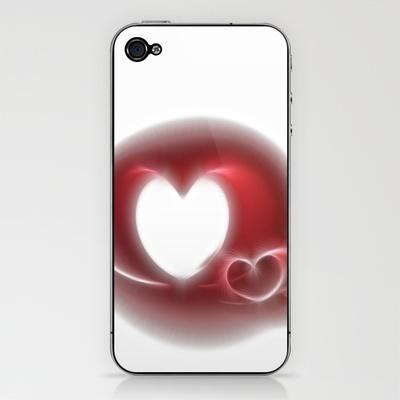 valentine at skin