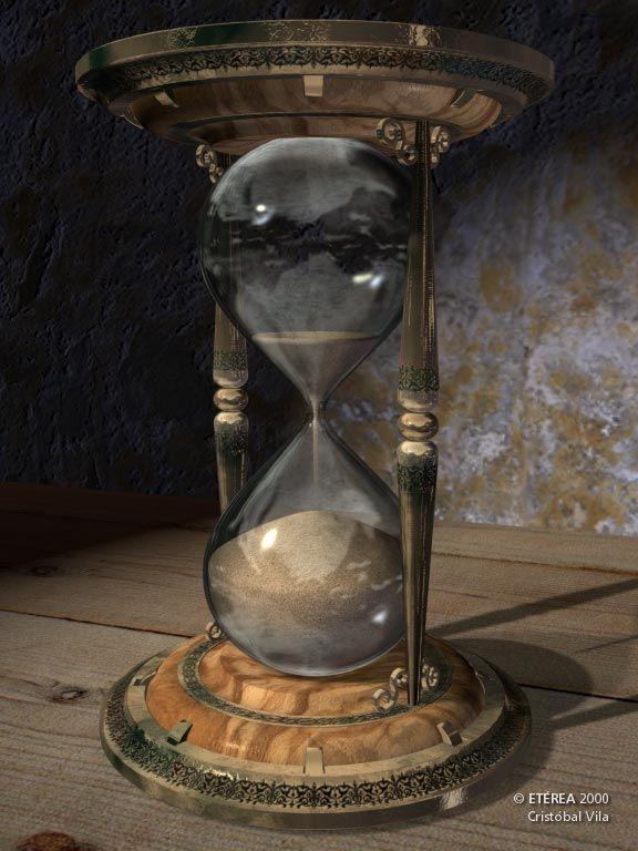 El Tiempo « Mi Pequeño Infierno