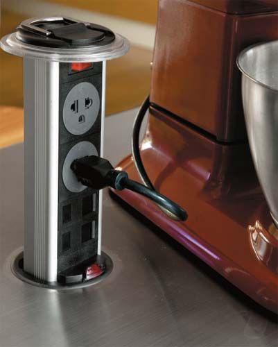 8 projetos de cozinhas primorosas - Casa tomada eletrodomesticos