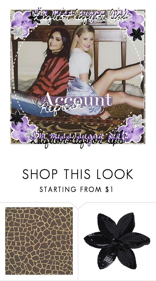 """""""Account refresh;; rtd"""" by sunshineadrenaline ❤ liked on Polyvore featuring ASOS"""
