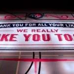 [Video] Domino's Pizza ringrazia gli 8 milioni di Fan su Facebook