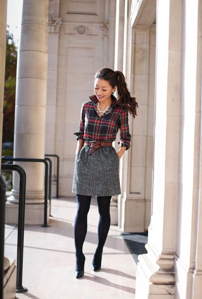 preppy office holiday style // classic christmas party outfit  #topworkoutfits - Preppy Office Holiday Style // Classic Christmas Party Outfit