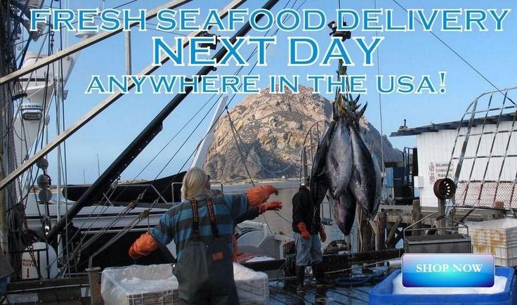 buy seafood, seafood delivery, fresh halibut, seafood market, fresh seafood market, order seafood, fresh fish market, ahi tuna, diver scallops, scallops recipe --> http://giovannisfishmarket.com/