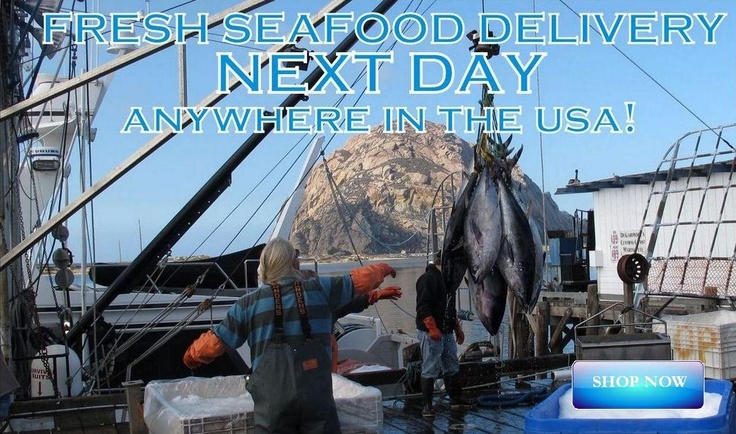 buy seafood, seafood delivery, fresh halibut, seafood market, fresh seafood market, order seafood, fresh fish market, ahi tuna, diver scallops, scallops recipe --> http://giovannisfishmarket.com/