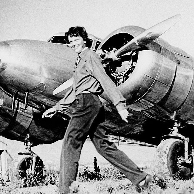 Researchers are increasingly confident that a of piece aluminum found on a South Pacific atoll more than 20 years ago came from the airplane flown by Amelia Earhart on her ill-fated attempt to circle the world.