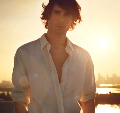 Tyson Ritter. <3 I really don't ever want to stop looking at this photo...