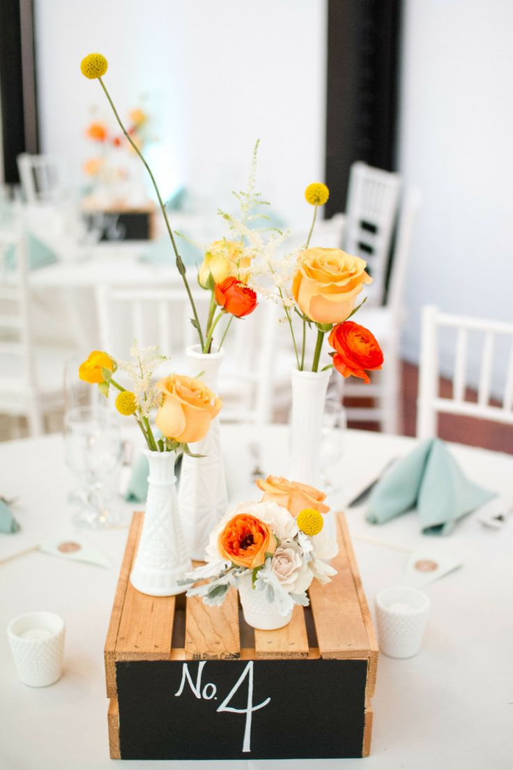 Unique Wedding Reception Ideas for Creative Brides. http://www.modwedding.com/2014/02/19/unique-wedding-reception-ideas-for-creative-brides/