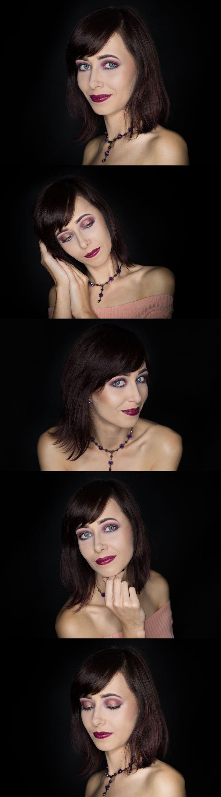 Fotograf, MUA, włosy i stylizacja: Marta Lityńska Modelka: Marta Gabara Polub mnie na Facebooku: https://www.facebook.com/MartaLitynskaMSB  A to mój Instagram: https://instagram.com/martasarablanka