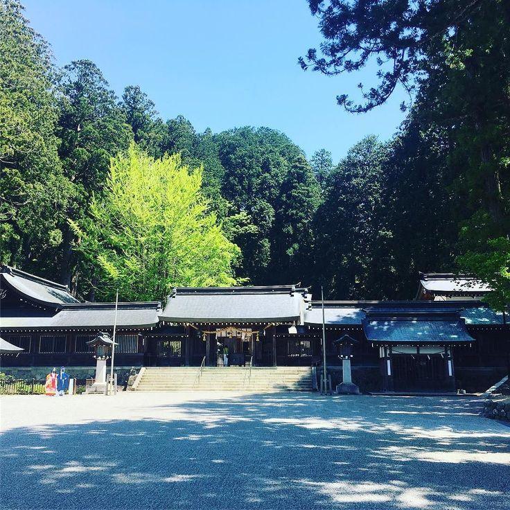 気分転換に名古屋と思ってそのまま飛騨高山まできた  今日が新しいスタートの日  からのスタート  #母親の誕生日 #妻の誕生日 #結婚記念日 #マーケティング卒業の日 #プロデューサー卒業の日