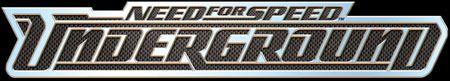 Need For Speed Underground / Playstation 2 by Kaan Kayimoglu, via Behance