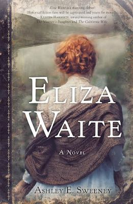 A Literary Vacation : Spotlight on Eliza Waite by Ashley Sweeney + Giveaway!!