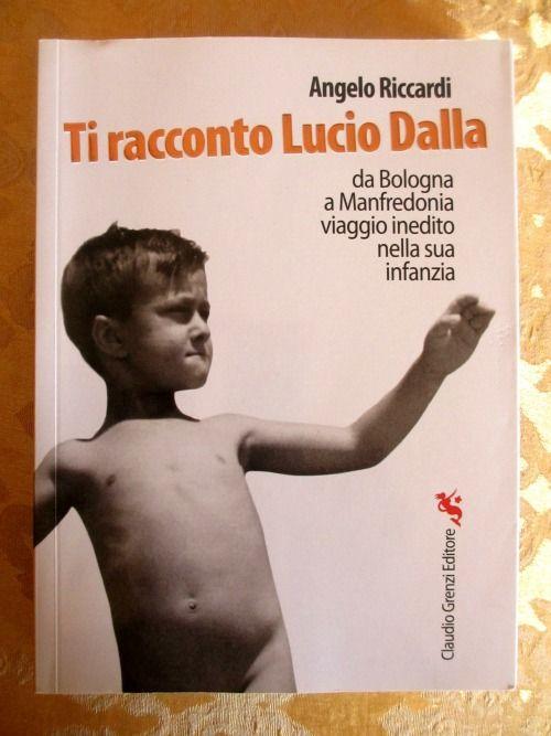 DI TUTTO UN PO': ANGELO RICCARDI: TI RACCONTO LUCIO DALLA - DA BOLO...   #angeloriccardi #tiraccontoluciodalla