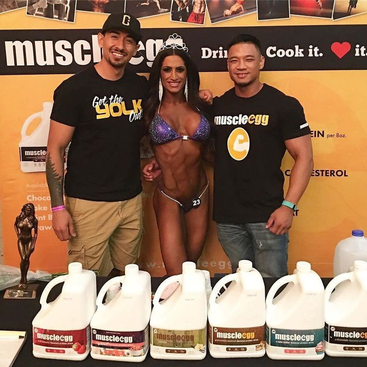 This weekend  you can find Muscleegg at:  NPC NAVADA STATE CHAMPIONSHIPS Saturday June 10th 2017 Reno NV  NPC SOUTHERN CALIFORNIA CHAMPIONSHIPS Saturday June 10th 2017 San Diego CA  NPC SALT LAKE CITY CHAMPIONSHIPS Saturday June 10th 2017 Salt Lake City UT  NPC SOUTH JERSEY CHAMPIONSHIPS Saturday June 10th 2017 Medford NJ  NPC XCALIBUR CUP Saturday June 10th 2017 West Chester PA  MIAMI INTERNATIONAL FITNESS EXPO Saturday June 10th 2017  MINNESOTA STATE SPORTS EXPO June 10th 2017  Minneapolis…
