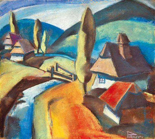 Malomárok: 39. aukció (2011. tél) 85.tétel
