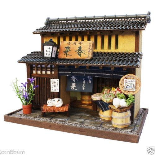19 Best Billy Japanese Scale Miniatures Images On