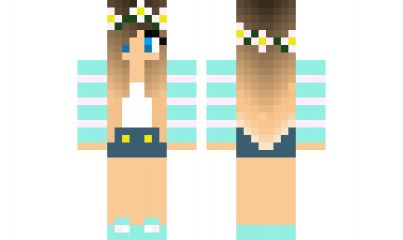 minecraft skin summer-girl-fixed-1 Check out our YouTube : https://www.youtube.com/user/sexypurpleunicorn