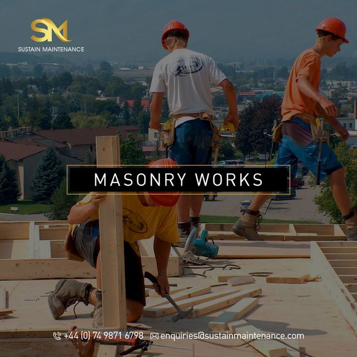 Set up your perfect new home with our Masonry works Call now to inquire:-+44 (0)74 9871 6798  #home #house #property #investorproperty #realestateagent #propertymanagement #propertymaintenance