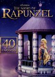 40 Cartoons: Featuring the Story of Rapunzel [DVD]