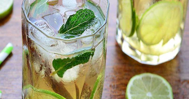 Con el calor que se siente en todo el mundo, las personas buscan distintas maneras para refrescarse: que van desde el aire acondicionado hasta simples bebidas realmente deliciosas.