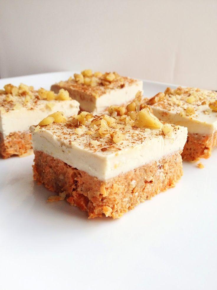 Best 25+ Raw desserts ideas on Pinterest