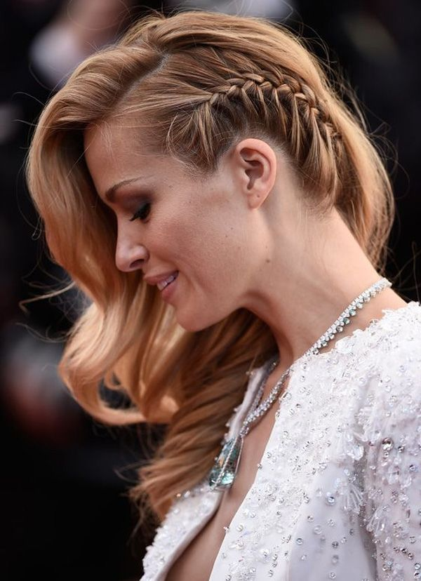 nice 10 Penteados Para Diferentes Tipos de Cabelo by http://www.tillfashiontrends.space/hairstyles/10-penteados-para-diferentes-tipos-de-cabelo/