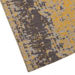 DOK 2 - Het Woonwarenhuis Vloerkleed Vintage Geel