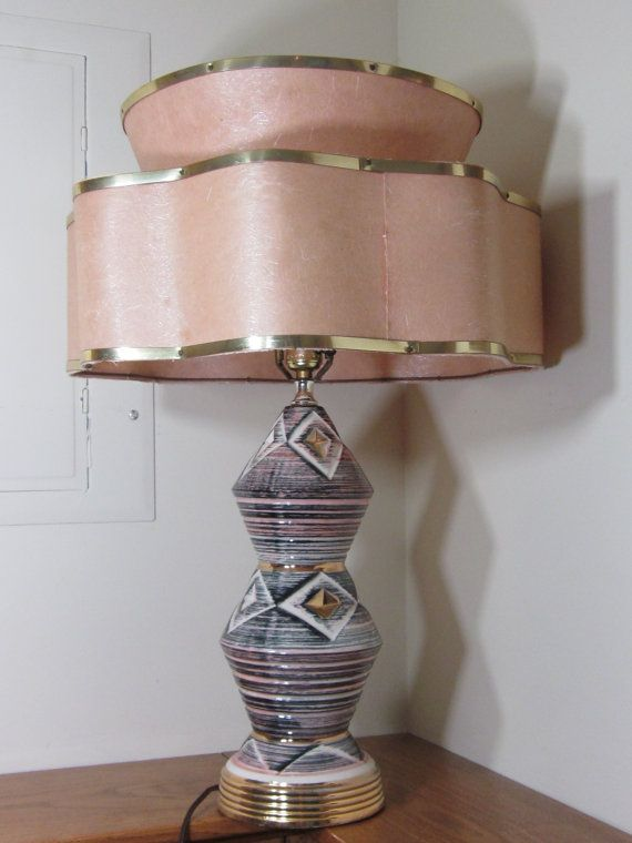 16 Best Fortune Lamp Co Images On Pinterest Buffet Lamps