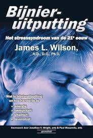 Samenvatting boek Bijnieruitputting Het stresssyndroom van de 21e eeuw.