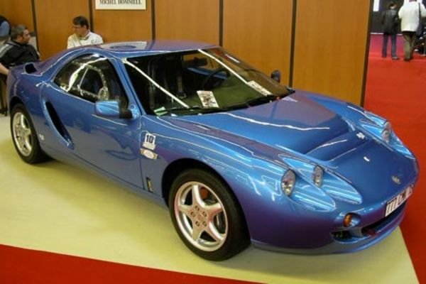 Photo 1 - Le retour de Hommell - actualité automobile - Motorlegend