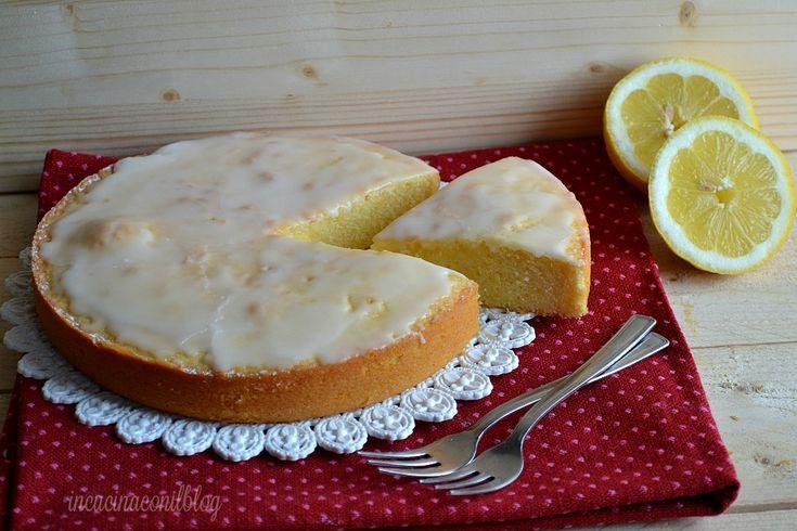 torta al limone di mrs pettgrew