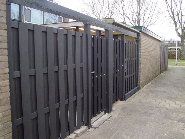 15 best images about Trex Horizons Horizontal Fencing on