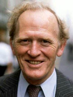 """Gordon Jackson (1923 - 1990) British actor. Appered in several films including """" Mutiny on the Bounty""""(1962), """"The Great Escape""""(1963), """"The Ipcress File""""(1965)and """"The Prime of Miss Jean Brodie""""(1969). One of his most famous roles came in the T.V. series """"Upstairs, Downstairs"""" as Mr.Angus Hudson, the Butler ~j"""