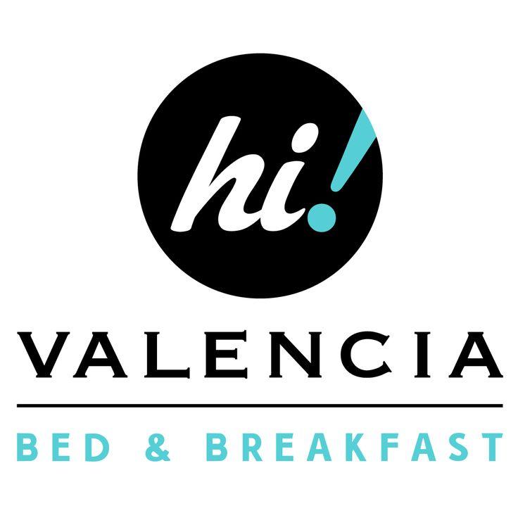 Nace un nuevo Bed & Breakfast en el corazón de Valencia y nos encargan la Creación del nombre y la Marca.  HI! VALENCIA, un fresco, original y auténtico diseño que apoya a la personalidad de este nuevo proyecto.  Esperamos que os guste tanto como la ilusión que hemos puesto al diseñarlo