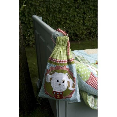 Pyjama Sack Dog By GeK 30 x 50 cm