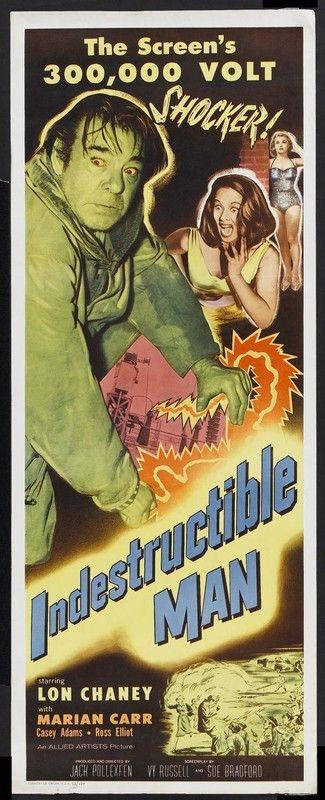 Affiches de films Horreur-Epouvante