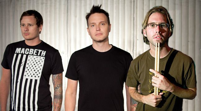 American pop punk band, Blink-182, recently announced their late summer 2013 tour dates. This will be their first tour in the U.S. this year. This summer tour is going to start in early September in Atlantic City, NJ.