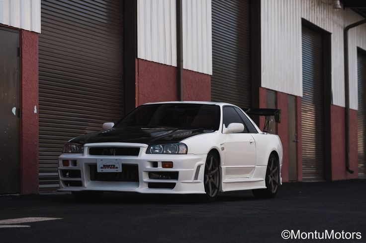 FOR SALE: 1989 NISSAN SKYLINE GTR #MontuMotors         You're looking at the first USA federally legal R32 GTR imported into the United States of America. Officer Matt was the previous owner. He performed extensive modifications and cut no corners or costs. Own a piece of automotive history.   This car has over 5 millions views on social media. It was featured on Yahoo News, Jalopnik, along with many more websites and magazines.   R34 N1 Engine   AEM Infinity w/ all sensors   AEM meth kit…