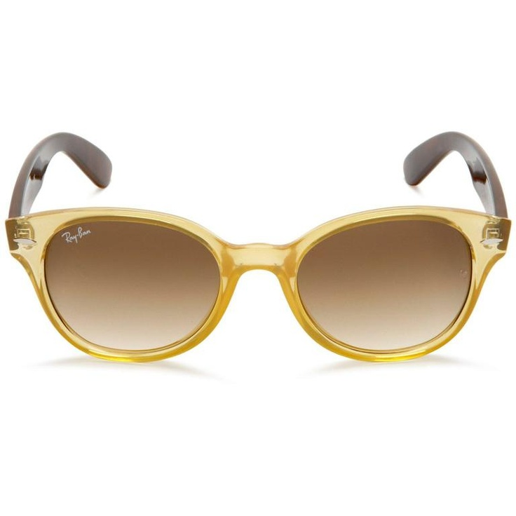 Ray Ban Vagabond Cat Eye