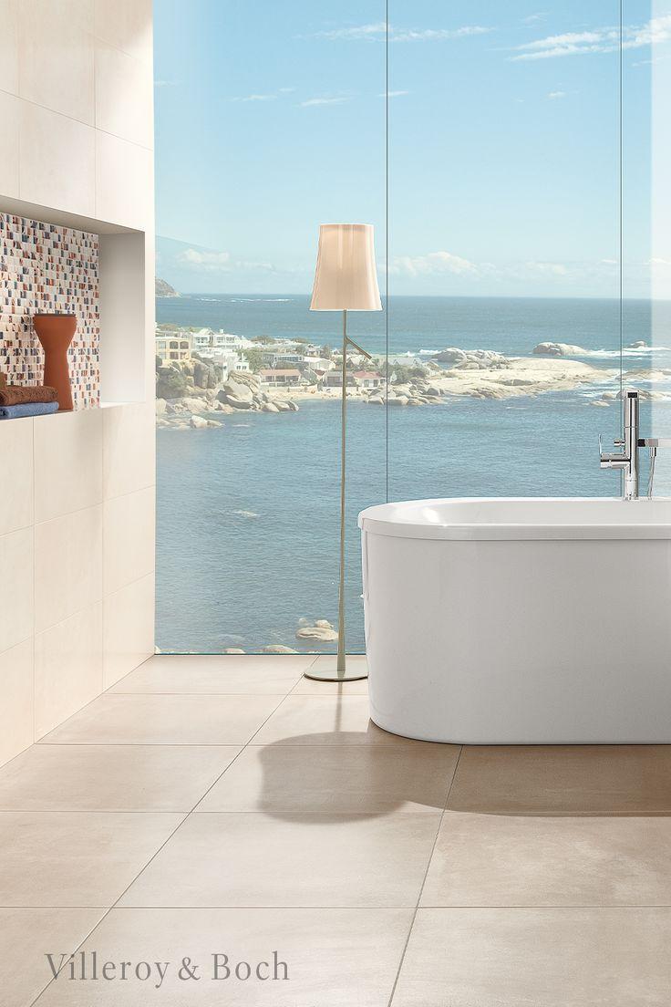 A Bathtub With A View In 2020 Badewanne Einrichtung