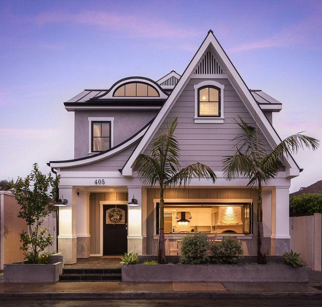 826 Best Home Exterior Paint Color Images On Pinterest Exterior Paint Color