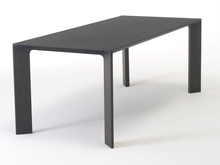 Tavolo in acciaio STEEL - Arco Contemporary Furniture