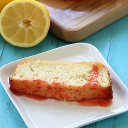 Low-Fat Lemon Pound Cake | Favorite Recipes-Desserts | Pinterest ...