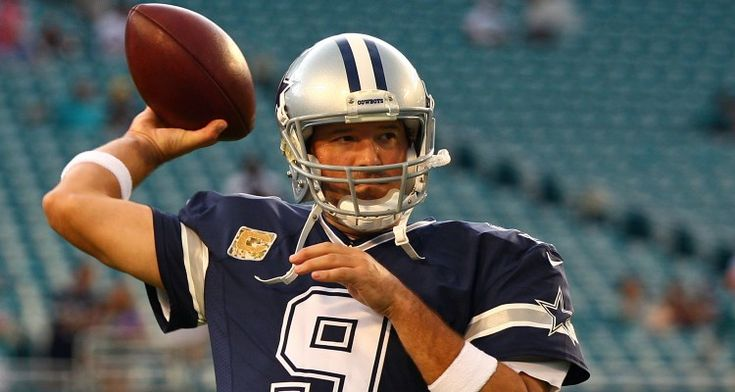 Romo Wiki: Background, Stats, Salary & Everything You Need to Know