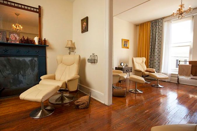 Interior2 Acupuncture 030717 Acupuncture Clinic Acupuncture Clinic