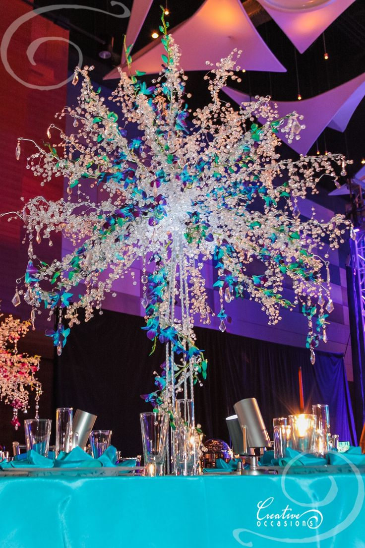 Quinceanera decoration ideas in peacock google search
